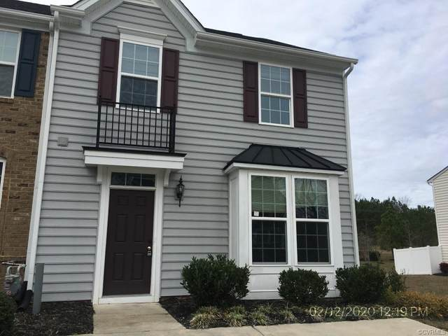 11560 Claimont Mill Drive, Chester, VA 23831 (MLS #2005837) :: The RVA Group Realty
