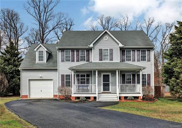 5638 Gilling Road, Chesterfield, VA 23234 (MLS #2005874) :: Small & Associates