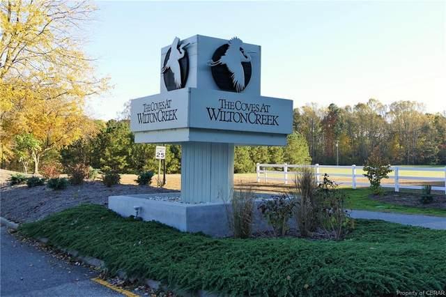 98B Villa Ridge Drive 98B, Hartfield, VA 23071 (MLS #2005876) :: Small & Associates