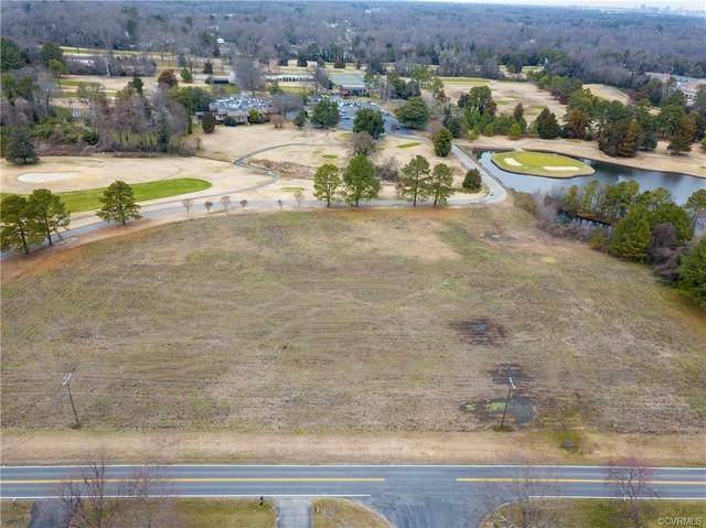 3560 Cogbill Road, North Chesterfield, VA 23234 (MLS #2005878) :: Small & Associates
