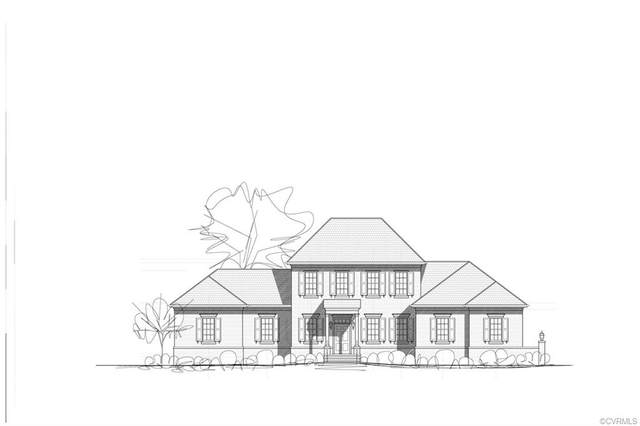 9914 Eildonway Place, Henrico, VA 23238 (MLS #2005947) :: The RVA Group Realty