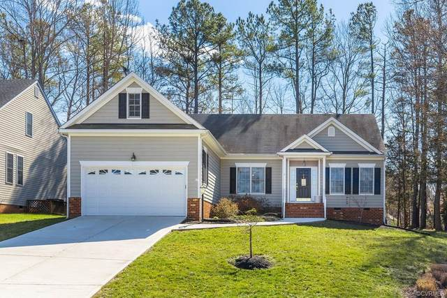 13742 Spyglass Hill Circle, Chesterfield, VA 23832 (MLS #2006075) :: The RVA Group Realty