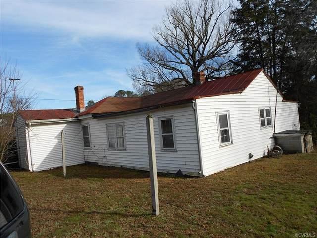 22305 Cox Road, Sutherland, VA 23885 (#2006121) :: Abbitt Realty Co.