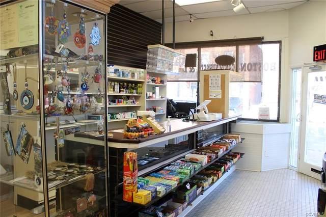 1501 W Cary Street, Richmond, VA 23220 (MLS #2006126) :: The RVA Group Realty
