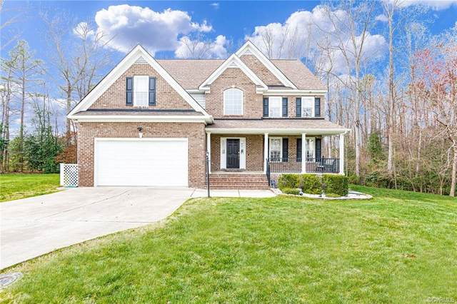 9077 Brevet Lane, Hanover, VA 23116 (MLS #2006176) :: The RVA Group Realty