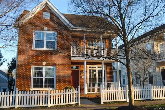 7276 Clara Smith Street, Ruther Glen, VA 22546 (#2006190) :: Abbitt Realty Co.