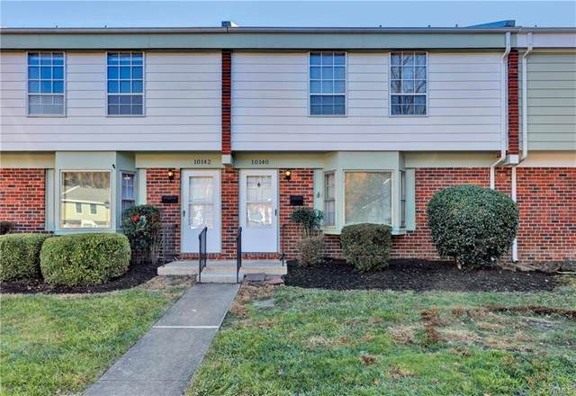 10140 Purcell Road, Richmond, VA 23228 (MLS #2006246) :: Small & Associates