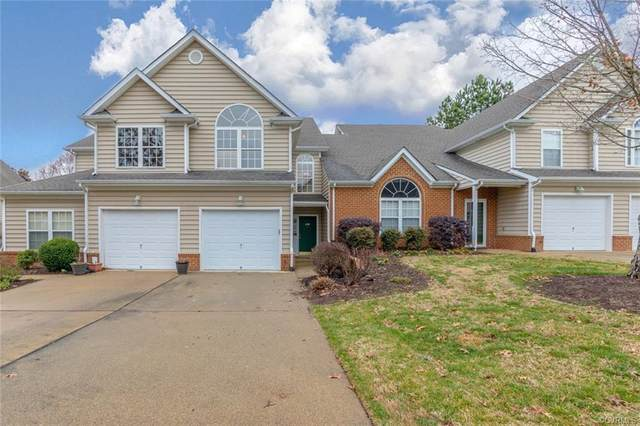 608 Muirfield Court, Chesterfield, VA 23236 (MLS #2006273) :: The RVA Group Realty