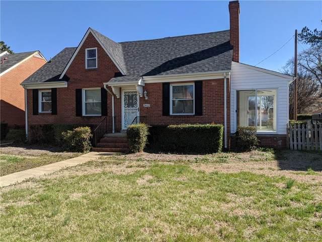 3403 Fendall Avenue, Richmond, VA 23222 (MLS #2006379) :: Small & Associates