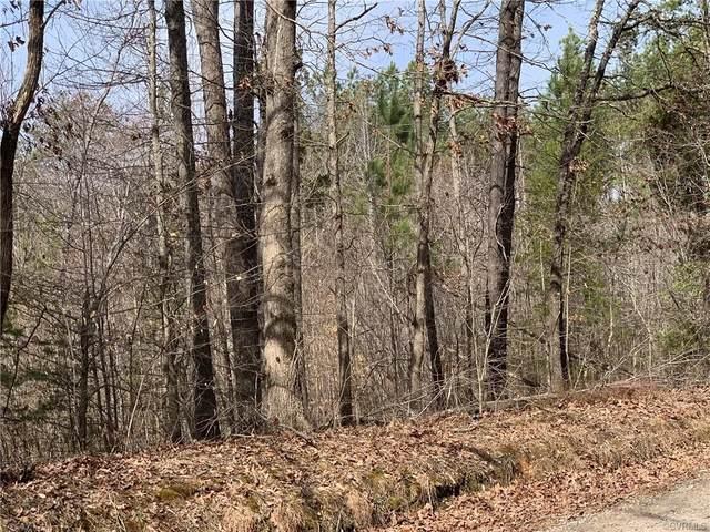 0 Crymes, Meherrin, VA 23954 (MLS #2006501) :: Treehouse Realty VA