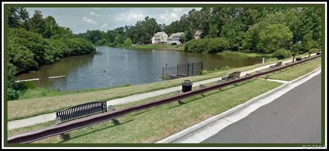 9152 Kings Charter Drive, Mechanicsville, VA 23116 (MLS #2006507) :: The Redux Group