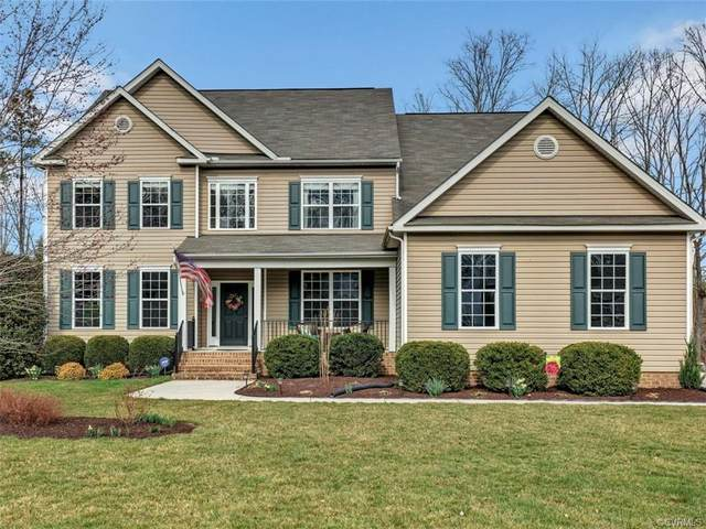 4007 Water Overlook Boulevard, Midlothian, VA 23112 (MLS #2006747) :: Small & Associates