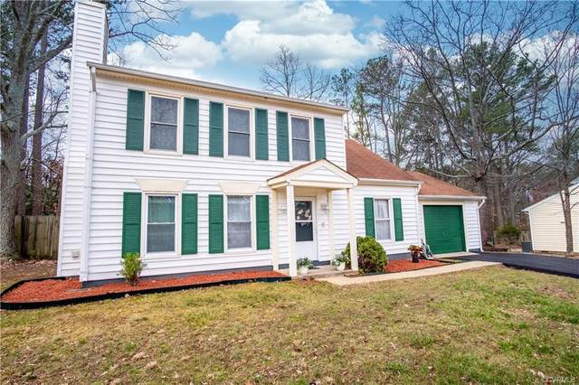 4910 Green Run Court, Henrico, VA 23228 (MLS #2006763) :: EXIT First Realty