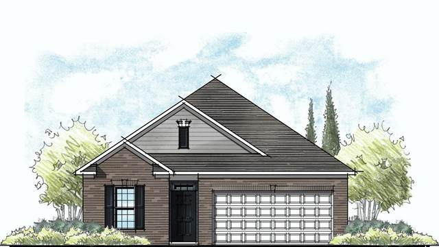 00 Bradenton Drive, Chester, VA 23831 (MLS #2006823) :: Small & Associates
