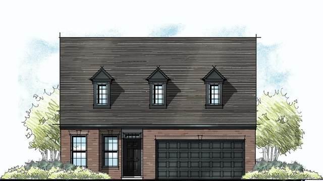 000 Bradenton Drive, Chester, VA 23831 (MLS #2006824) :: Small & Associates
