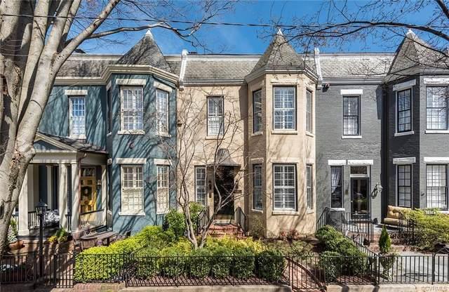 1806 Hanover Avenue, Richmond, VA 23220 (MLS #2006896) :: Small & Associates