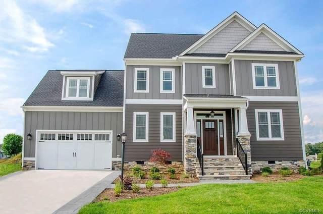8077 Castle Grove Drive, Mechanicsville, VA 23111 (MLS #2007014) :: The RVA Group Realty