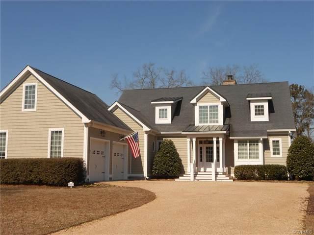 680 Preserve Drive, Lancaster, VA 22503 (MLS #2007037) :: Village Concepts Realty Group