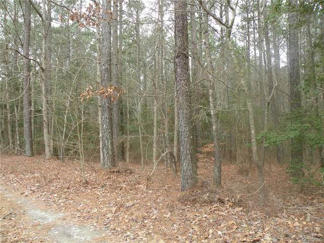 Lot 10 Loco School Road, Sussex, VA 23882 (MLS #2007099) :: Treehouse Realty VA