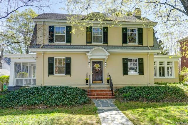 347 Albemarle Avenue, Richmond, VA 23226 (MLS #2007225) :: Small & Associates
