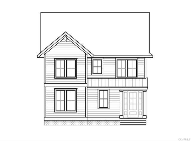 3670 John Latane Lane, Powhatan, VA 23139 (MLS #2007247) :: Small & Associates