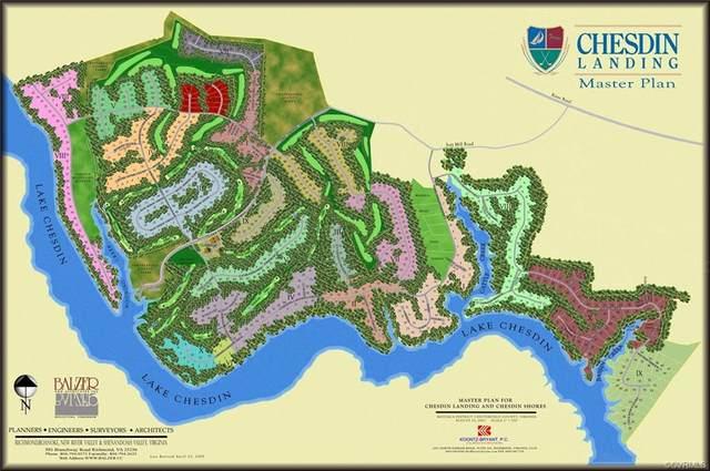 13473 Corapeake Terrace, Chesterfield, VA 23838 (MLS #2007348) :: Small & Associates
