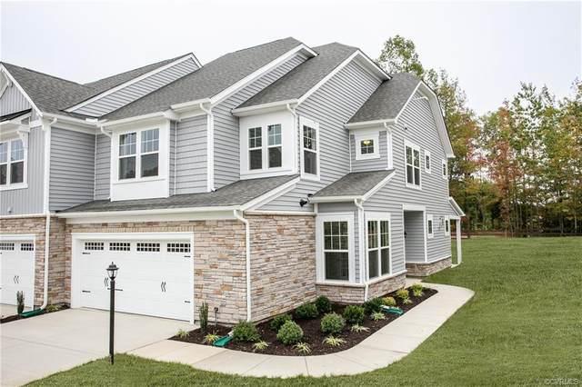 9812 Honeybee Drive, Mechanicsville, VA 23116 (MLS #2007548) :: EXIT First Realty
