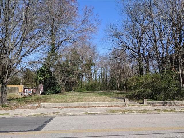 641 High Street, Petersburg, VA 23803 (#2007653) :: Abbitt Realty Co.