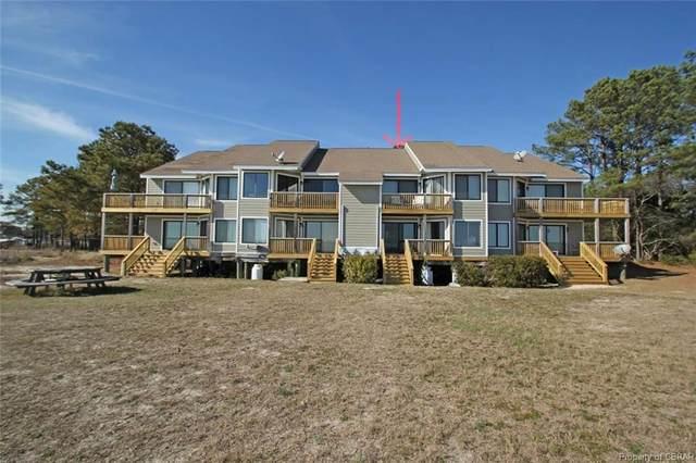 125 Beach Cove Drive, White Stone, VA 22578 (MLS #2007662) :: Small & Associates