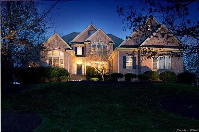 154 Waterton, Williamsburg, VA 23188 (MLS #2007797) :: EXIT First Realty