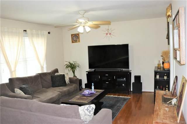 1310 Condover Road, Henrico, VA 23229 (MLS #2007887) :: Small & Associates