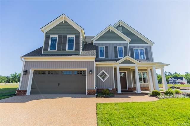 6752 Donahue Drive, Glen Allen, VA 23059 (#2007943) :: Abbitt Realty Co.