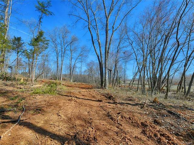 TBD-1 Magnolia, Gordonsville, VA 22942 (MLS #2007986) :: Treehouse Realty VA