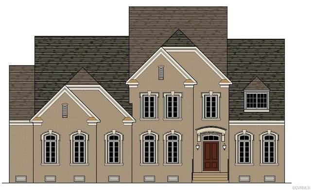 12713 Ellington Woods Place, Glen Allen, VA 23059 (#2008035) :: Abbitt Realty Co.