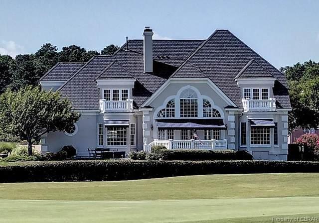 2917 Barrets Pointe Road, Williamsburg, VA 23185 (MLS #2008215) :: Small & Associates