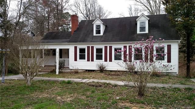 109 Atlantic Avenue, Surry, VA 23899 (MLS #2008227) :: Treehouse Realty VA