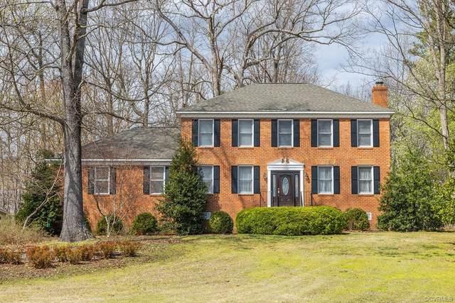 14420 Fox Knoll Drive, South Chesterfield, VA 23834 (MLS #2008319) :: Small & Associates