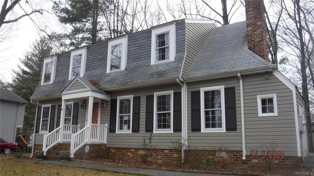 1902 Moonwind Place, Henrico, VA 23238 (MLS #2008429) :: EXIT First Realty