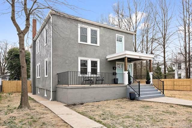511 Arnold Avenue, Richmond, VA 23222 (MLS #2008466) :: Small & Associates