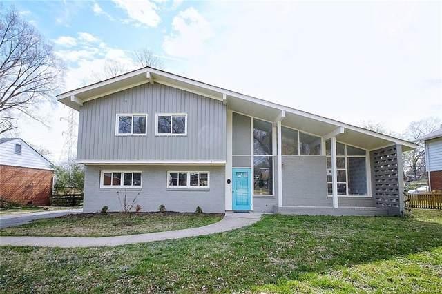 2203 Fon Du Lac Road, Henrico, VA 23229 (MLS #2008485) :: EXIT First Realty