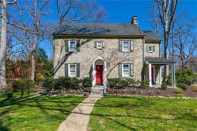 5207 Devonshire Road, Richmond, VA 23225 (MLS #2008537) :: Small & Associates