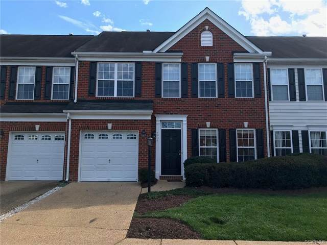 4005 Aspen View Court, Henrico, VA 23228 (MLS #2008560) :: EXIT First Realty