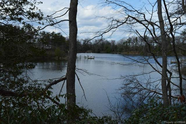 Lot 23 Eagles Nest Lane, Heathsville, VA 22473 (MLS #2008571) :: The Redux Group