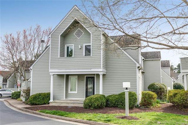8139 Greystone East Circle #0, Richmond, VA 23229 (MLS #2008721) :: Small & Associates