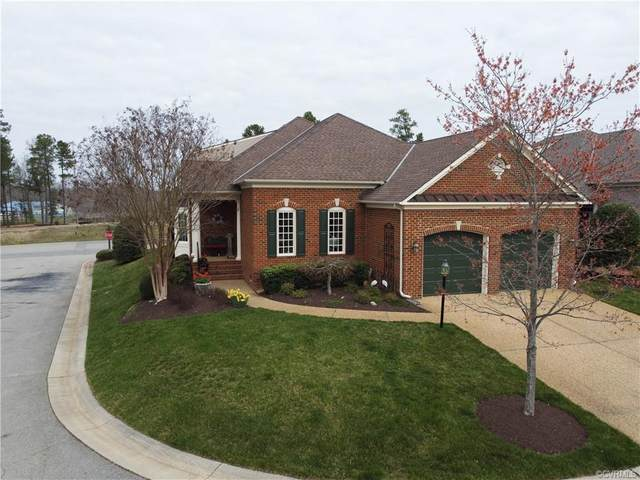 2198 Founders View Drive, Midlothian, VA 23113 (MLS #2008841) :: EXIT First Realty