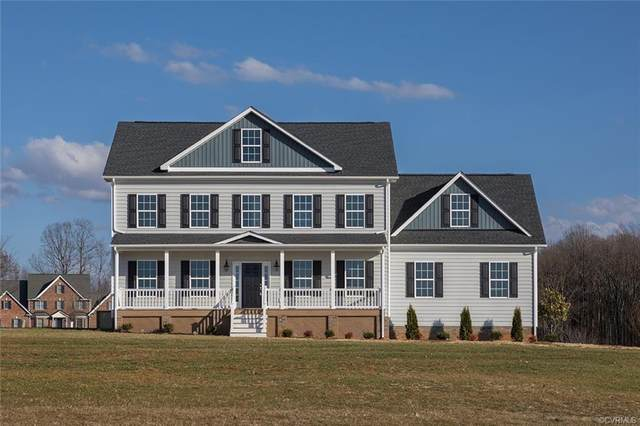 2800 Purcell Court, Henrico, VA 23060 (MLS #2008880) :: The Redux Group