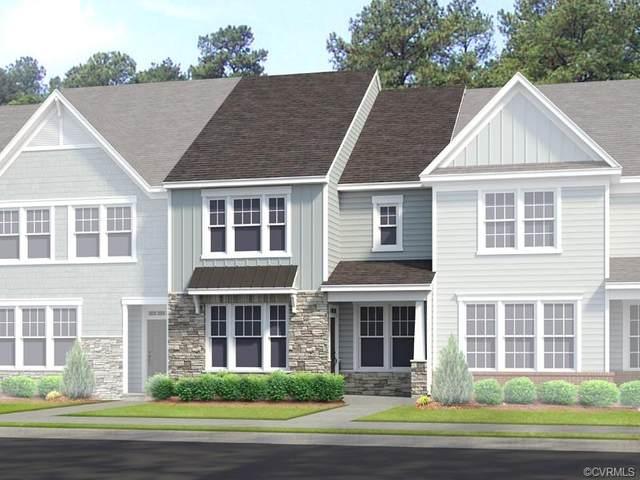 Lot 8 Buntline Lane, Chesterfield, VA 23234 (MLS #2008915) :: The RVA Group Realty