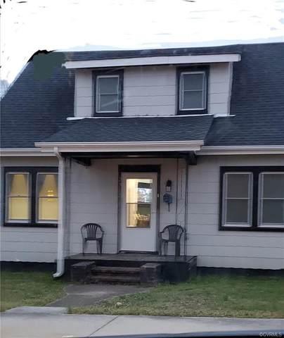 2312 Danville Street, Hopewell, VA 23860 (MLS #2008947) :: The RVA Group Realty