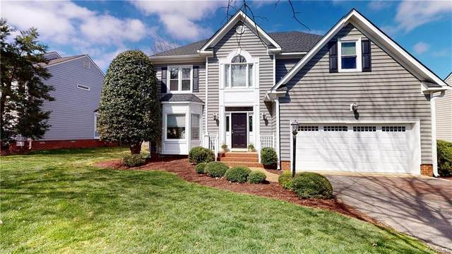 6108 Isleworth Drive, Glen Allen, VA 23059 (MLS #2009102) :: EXIT First Realty