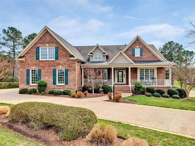 861 Dogwood Dell Lane, Midlothian, VA 23113 (MLS #2009137) :: EXIT First Realty